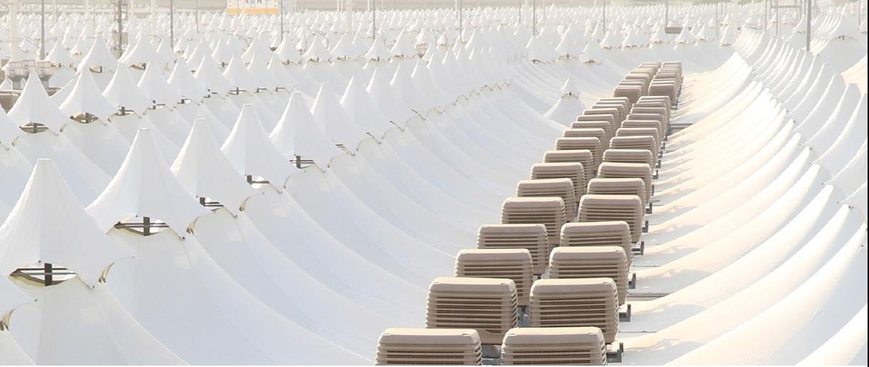 Climatizacion sostenible