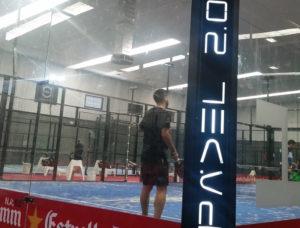 Climatizacion centros deportivos