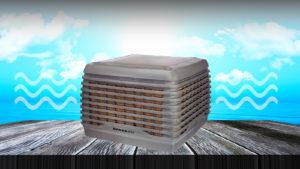 Climatización sostenible